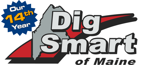 Dig Smart Of Maine - Private Underground Utility Locating and Concrete Scanning